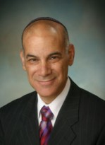 Rabbi Leonard Rosenthal