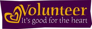 Volunteer: It's good for the heart