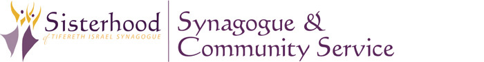 Sisterhood Synagogue & Community Service